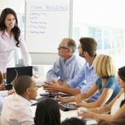 HBO-basisopleiding Bedrijfskunde met HRM-thuisstudie-opleiding-cursus