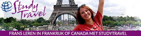Taalreis Frans! Leer de Franse taal in Frankrijk of Canada.