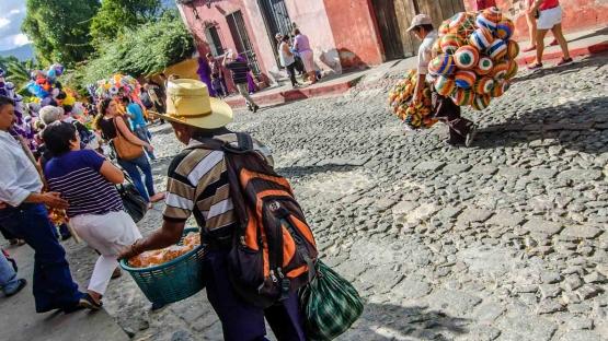 Taalreizen/Spaans_Guatemala_taalcursus_Spaans_thuisstudies_vergelijken