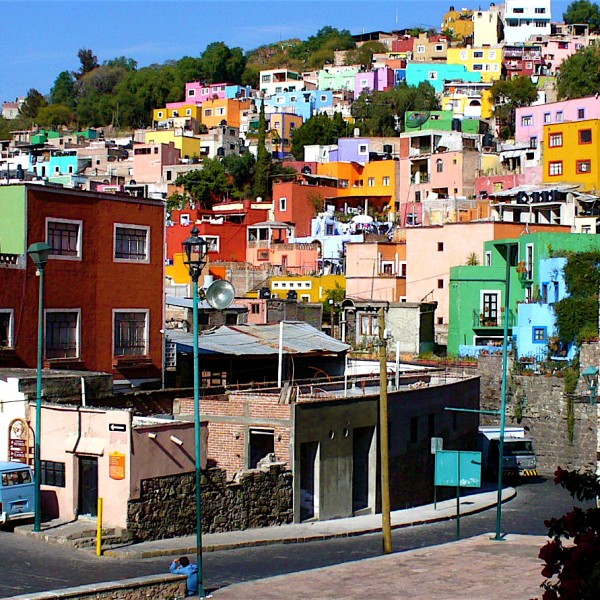 Taalreizen/Spaans_Mexico_taalcursus_Spaans_thuisstudies_vergelijken